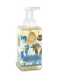 Seashore foaming hand soap