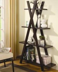 Bookcases contemporary