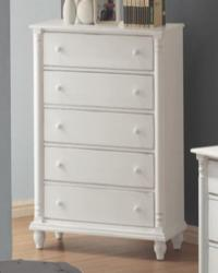 Kayla 5 drawer chest