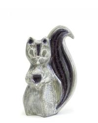 Glass menagerie squirrel