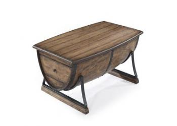 Milner coffee table