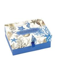 Seashore double soap