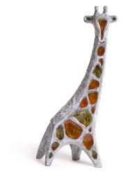 Glass menagerie giraffe