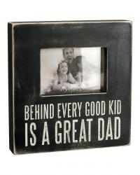 Great dad box frame - 10