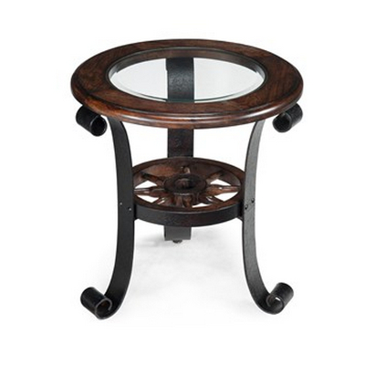 Winthrop end table