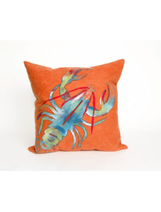 Lamontage lobster orange - vision 2