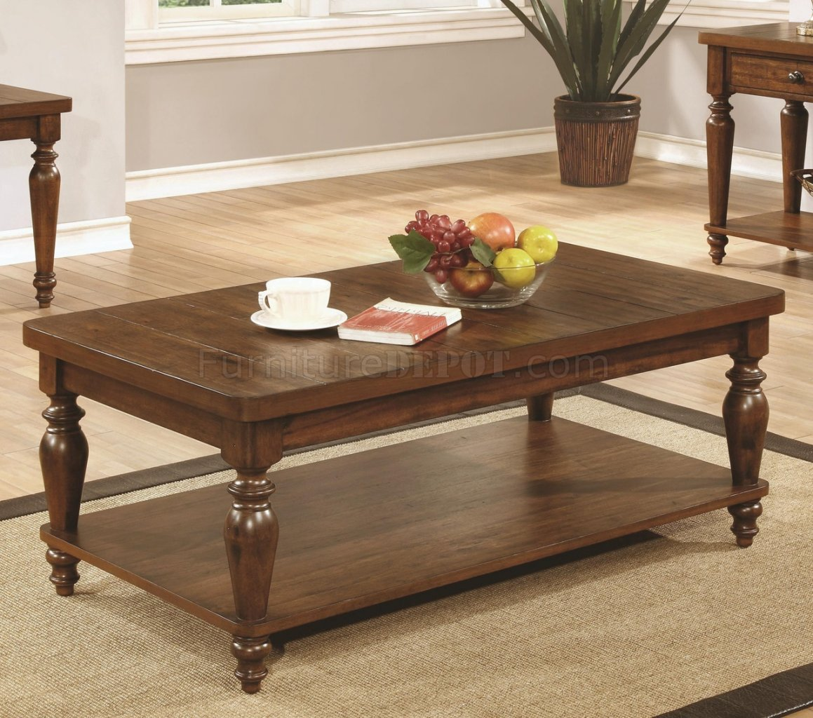 703578 coffee table