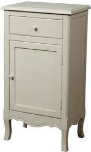 Modena Small Cabinet 1 Drawer And 1 Door Bana Home Decors Gifts