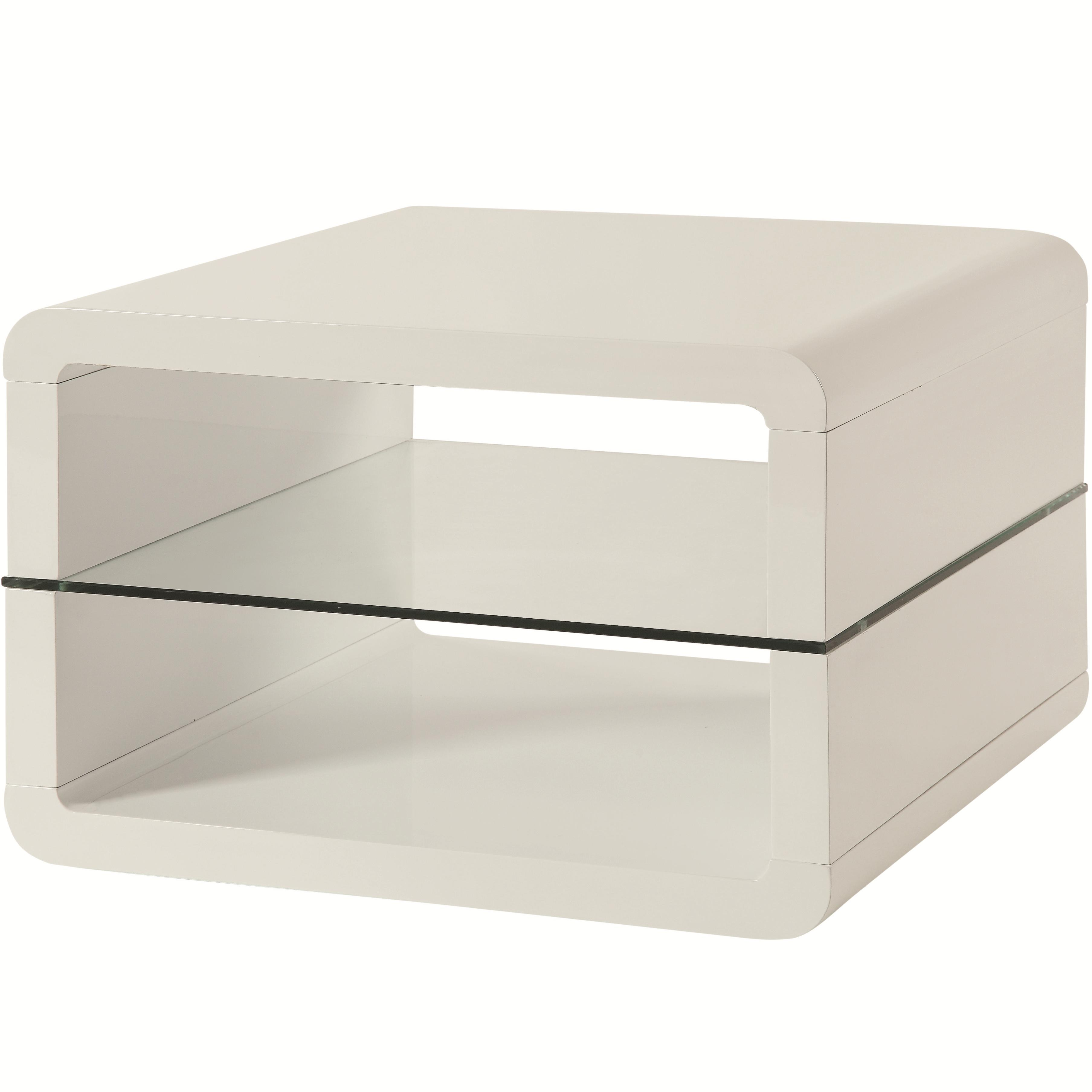 703267 end table with 2 shelves