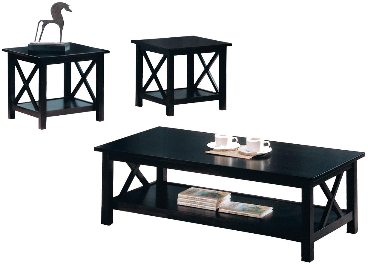 5909 briarcliff casual 3 piece occasional table set