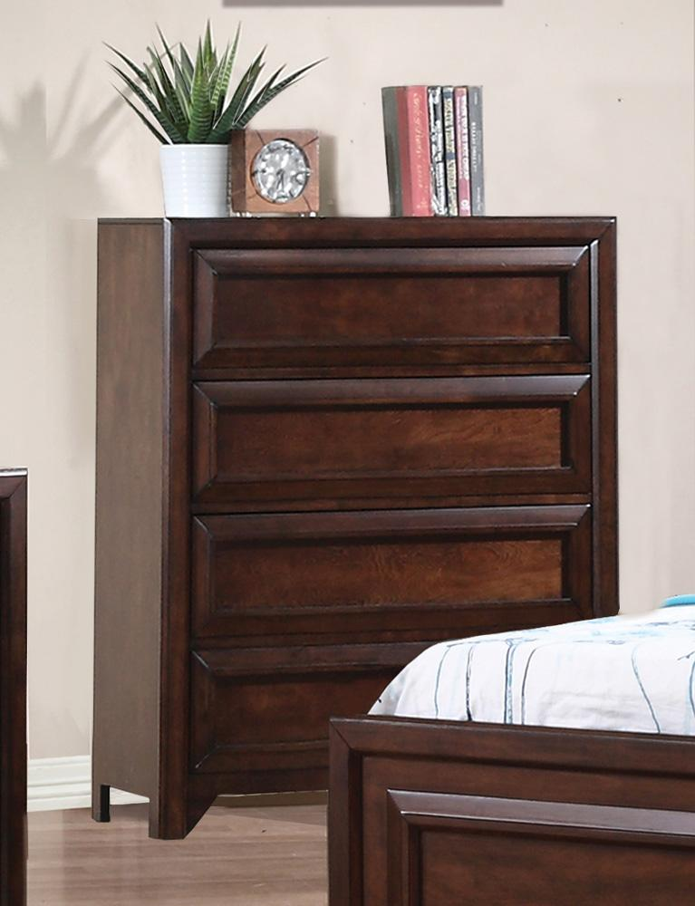 Jerico drawer chest