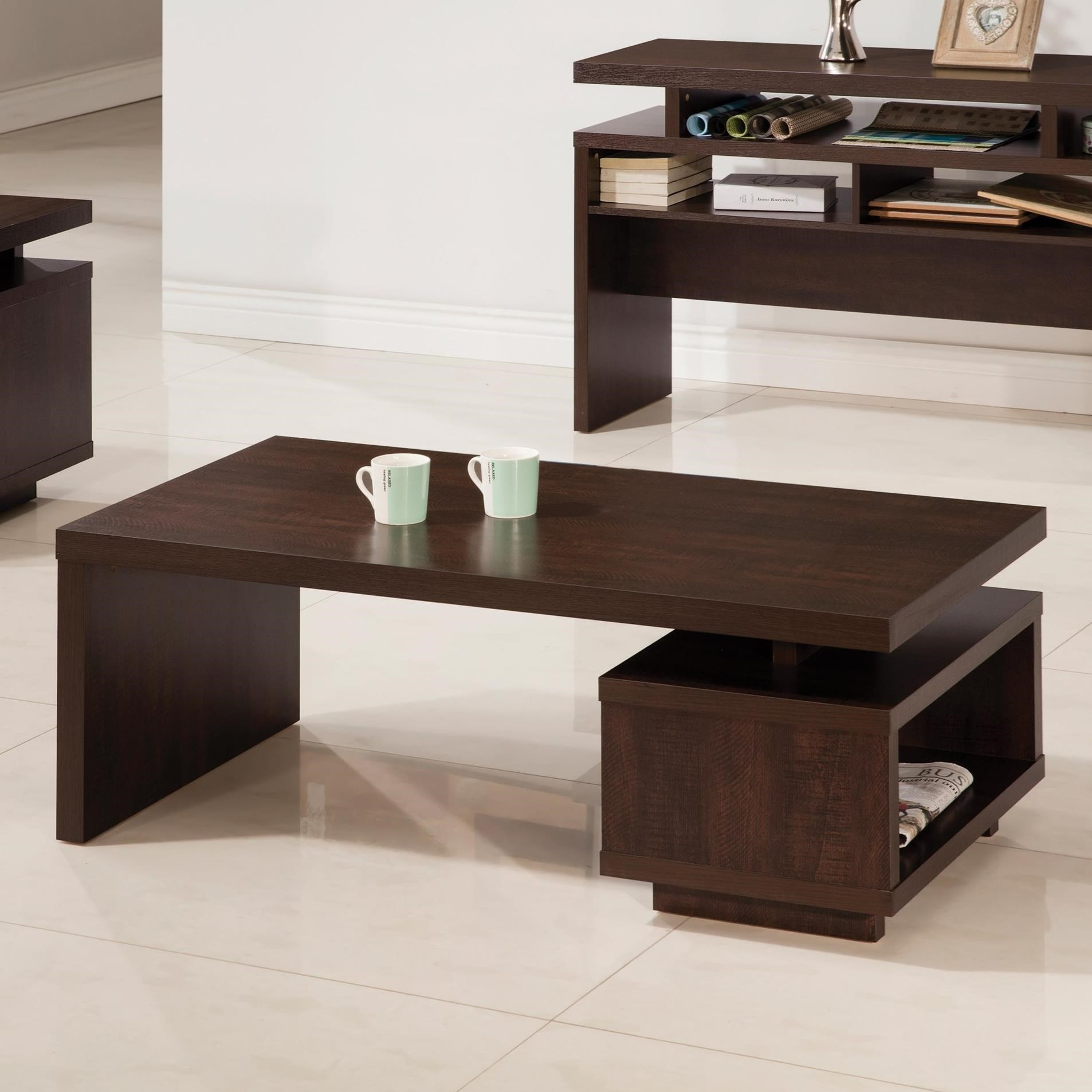 705338 fenella modern coffee table with floating top design
