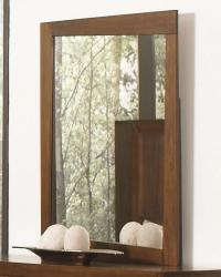 Joyce rectangular mirror