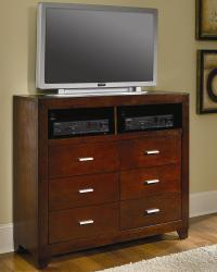 Tiffany media chest - tv dresser