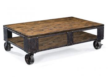 Pinebrook  table